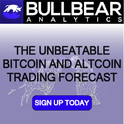 BullBear Analytics - The unbeatable Bitcoin and Altcoin trading forecast - Sign up today